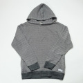 [BANKS] STRIVING FLEECE HEATHER GRAY