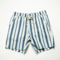 [BANKS] UNPLUG CHAMBRAY WALKSHORT