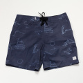 [BANKS] TY WILLIAMS CALYPSO BOARDSHORT