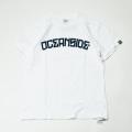 [BEACHED DAYS] BD OCEANSIDE TEE