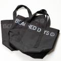 [ BEACHED DAYS ] BIG TOTE BAG