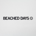 [ BEACHED DAYS ] STICKERR