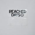 [ BEACHED DAYS ] BD LOGO STICKER