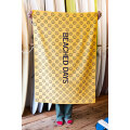 [ BEACHED DAYS ] BEACHED DAYS Microfiber Towel