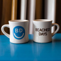 [ BEACHED DAYS ] DINER MAG