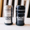 [ BEACHED DAYS ] BEACHED DAYS CAN Holder 500ml