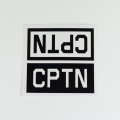 [CAPTAIN FIN Co.]  STICKER