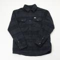 [CAPTAIN FIN Co.] GOONDOCKS Fleece Lined Flannel