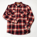 [CAPTAIN FIN Co.] SHADOW FLANNEL