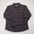 [CAPTAIN FIN Co.] ALLEYCAT FLANNEL