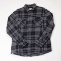 [CAPTAIN FIN Co.] AVENUE LINED FLANNEL