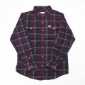 [CAPTAIN FIN Co.] ALBATROSS Flannel
