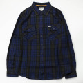 [CAPTAIN FIN Co.] GENUINE LS WOVEN