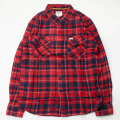 [CAPTAIN FIN Co.] GENUINE LS FLANNEL