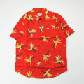 [CAPTAIN FIN Co.] JUNGLE JAM SS WOVEN SHIRT