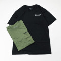 [CAPTAIN FIN Co.] TEAM S/S PRE PKT TEE