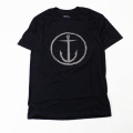 [CAPTAIN FIN Co.] ORIGINAL ANCHOR TEE