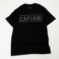 [CAPTAIN FIN Co.] NAVAL CAPTAIN TEE