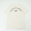 [CAPTAIN FIN Co.] FUN ARCH S/S PRE TEE