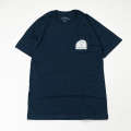 [CAPTAIN FIN Co.] AQUATIC BADGE S/S PRE PKT TEE