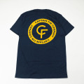 [CAPTAIN FIN Co.] PITCHOUT S/S PRE TEE