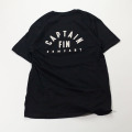 [CAPTAIN FIN Co.] ARCH TEE