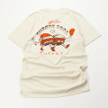 [CAPTAIN FIN Co.] BURGER BROS TEE