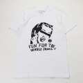[CAPTAIN FIN Co.] FAMILY FUN SS TEE