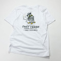[CAPTAIN FIN Co.] FAST TRASH SS TEE