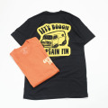 [CAPTAIN FIN Co.] LETS BOOGIE SS TEE