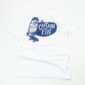 [CAPTAIN FIN Co.] SEXER SS TEE