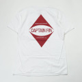 [CAPTAIN FIN Co.] DIAMOND SS TEE