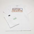 [CAPTAIN FIN Co.] TOKYO PATCH TEE