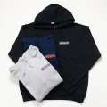 [CAPTAIN FIN Co.] TOKYO HOODIE1-JAPAN EDITION-