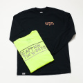[CAPTAIN FIN Co.] TOKYO L/S TEE -JAPAN EDITION-