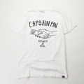 [CAPTAIN FIN Co.] ALL BUSINESS S/S Pre TEE