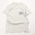 [CAPTAIN FIN Co.] MOM'S  S/S PRE PKT TEE