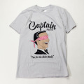 [CAPTAIN FIN Co.] MORE FUN S/S PRE TEE