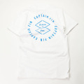 [CAPTAIN FIN Co.] DIAMONDS FOREVER S/S TEE