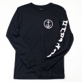 [CAPTAIN FIN Co.] TYPEWRITER LS TEE
