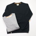 [CAPTAIN FIN Co.] EVERYDAY CREW FLEECE