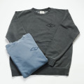 [CAPTAIN FIN Co.] PHILLIP CREW FLEECE