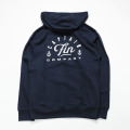 [CAPTAIN FIN Co.] FIN ARCH HOODIE
