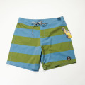 [CAPTAIN FIN Co.]  EL BULL BOARDSHORT