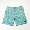 [CAPTAIN FIN Co.] MAIZE DAZE BOARDSHORT