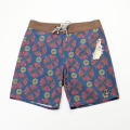 [CAPTAIN FIN Co.]  PSYCHADELIC GEARS BOARDSHORT 18""