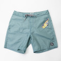 [CAPTAIN FIN Co.]  DAVE BOARDSHORT/AQUA