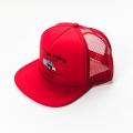 [CAPTAIN FIN Co.] ROACH COACH FOAM TRUCKER HAT