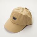 [CAPTAIN FIN Co.] RACEWAY HAT Tan