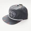 [CAPTAIN FIN Co.] FLORA 6 PANEL HAT